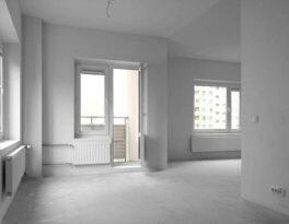 Штукатурка квартиры механизированным способом (фото)